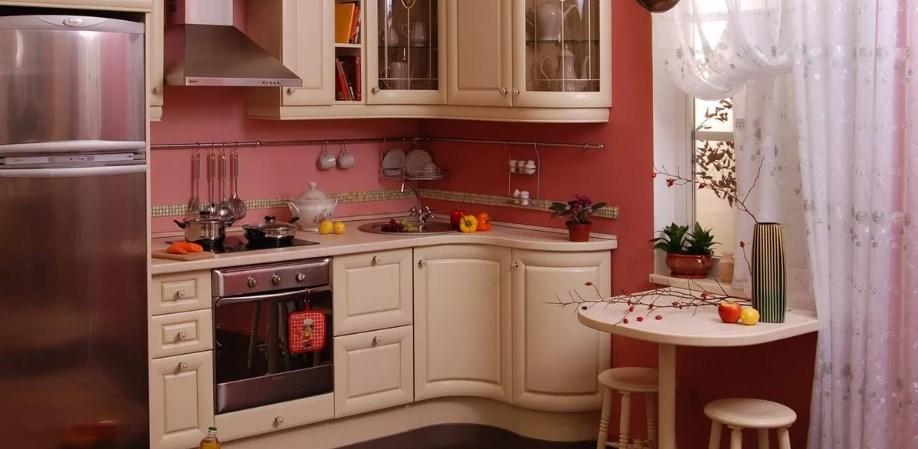 кухня под заказ в Подольске